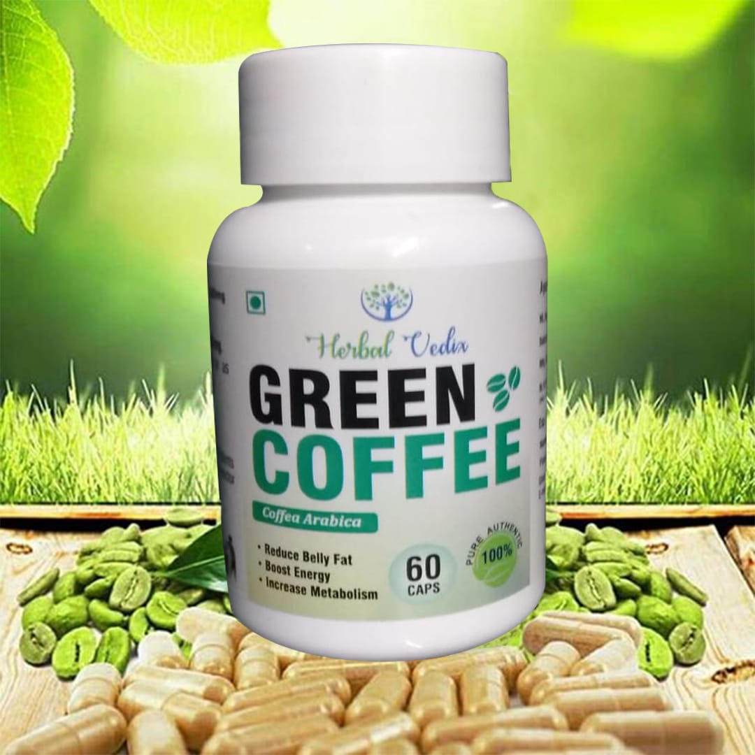 best green coffee capsules for weight loss